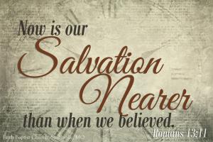 Faith Baptist Church – Plan of Salvation